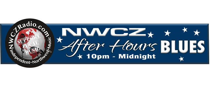 After Hours Blues on NWCZ Radio!