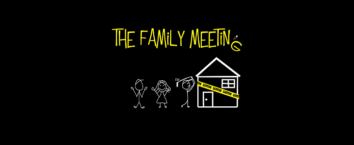 The Family Meeting on NWCZ Radio!