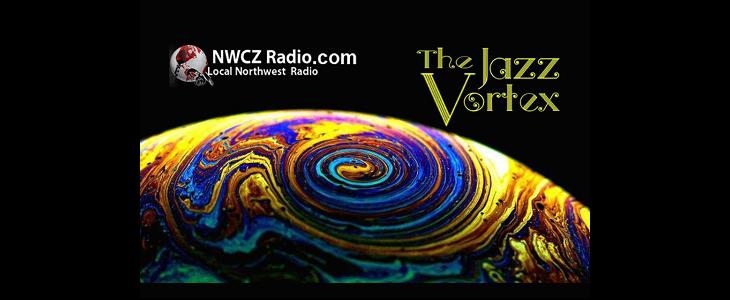 Jazz Vortex Live on NWCZ Radio!