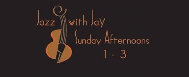Jazz With Jay on NWCZ Radio!
