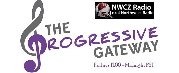 The Progressive Gateway on NWCZ Radio!