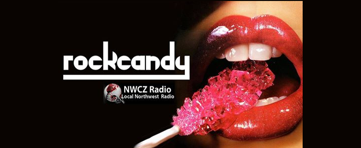 Rock Candy on NWCZ Radio!