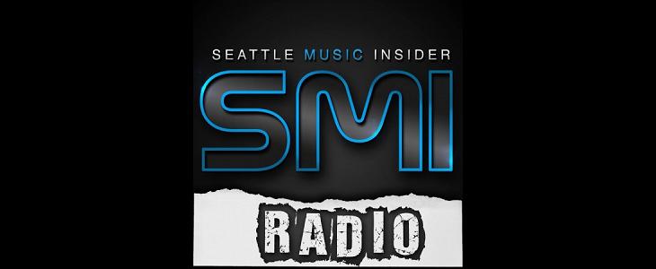 Seattle Music Insider - Thursdays & Fridays 12-1pm pst